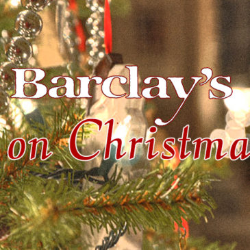 Open Christmas Eve from 11am – 2pm